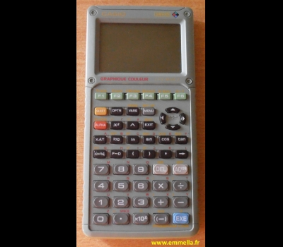 CFX-9930GC