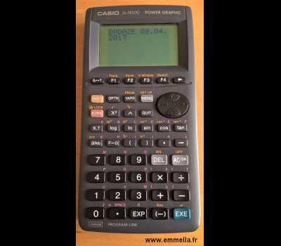 FX-7450G