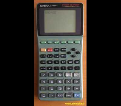 FX-7900GC