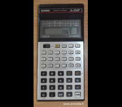 FX-200P
