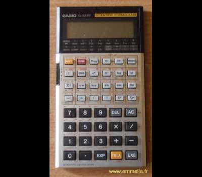 FX-5000F
