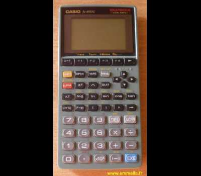 FX-6910G