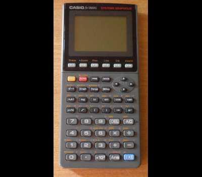 FX-7800G