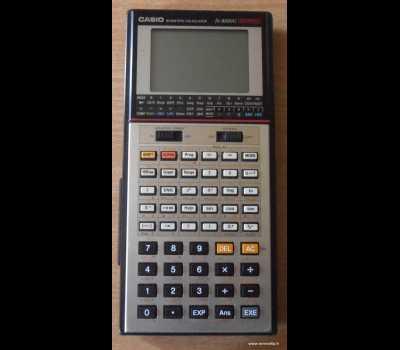 FX-8000G