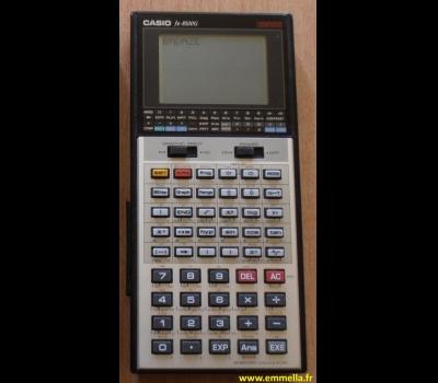 FX-8500G
