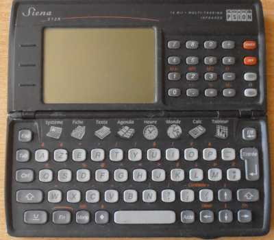 Psion Siena