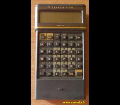 Psion II Model XP