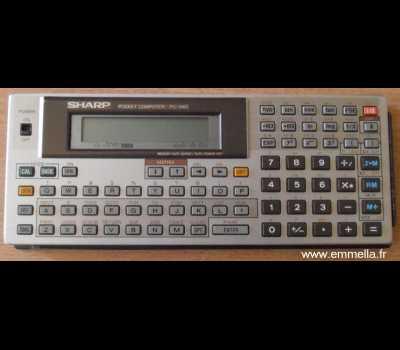 PC-1460
