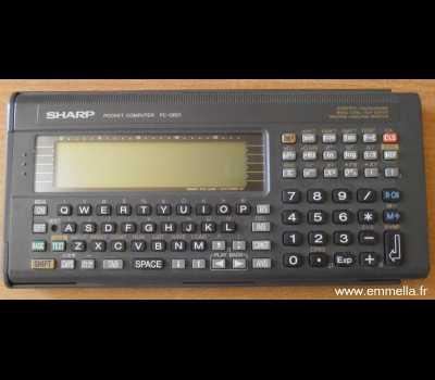 PC-G801
