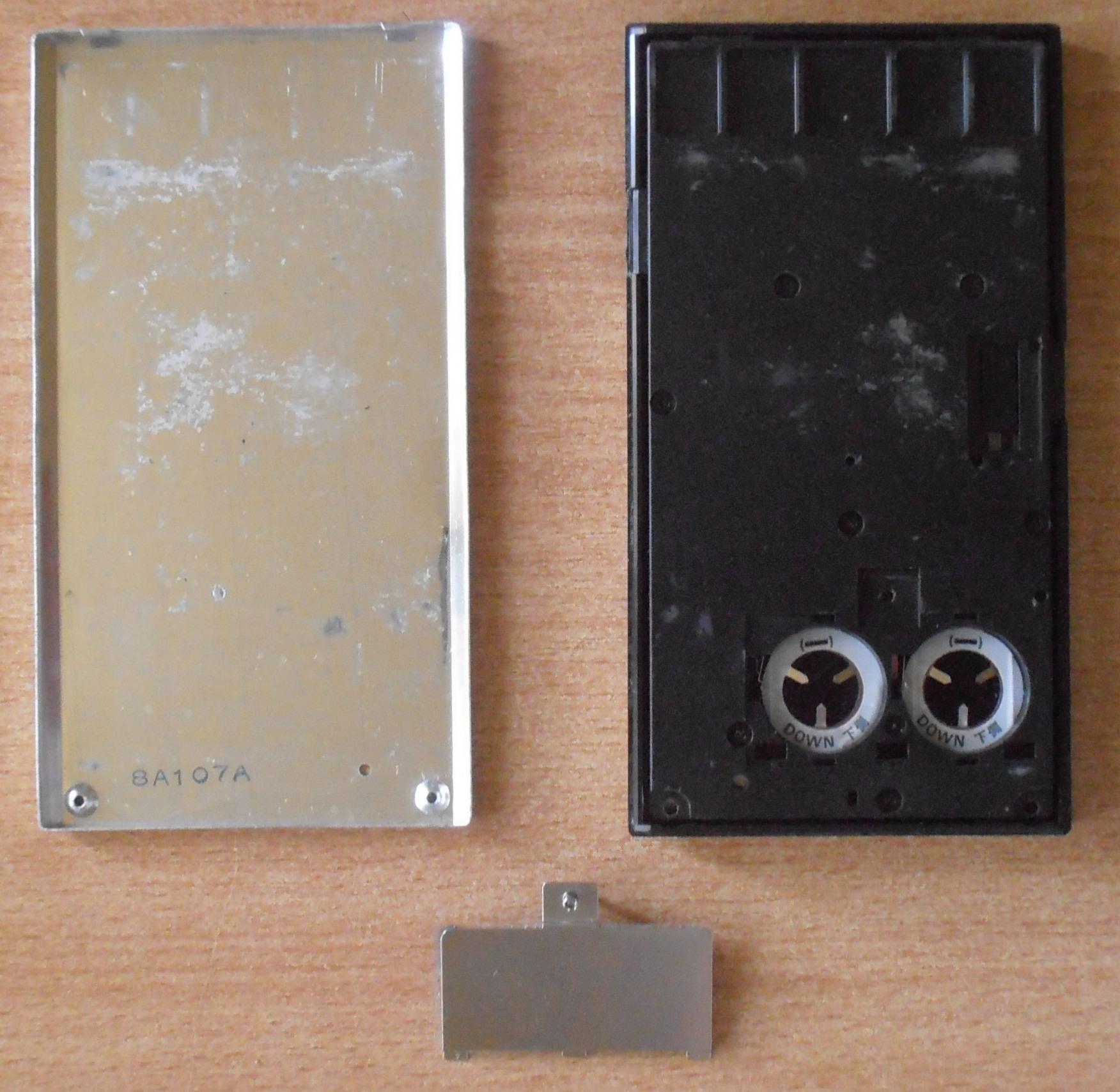 Casio FX 4000P