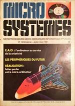 Revue Micro Systèmes