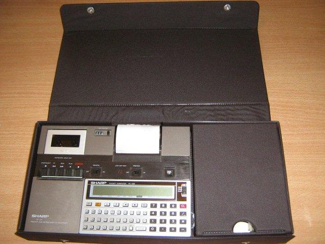 Mallette CE-125