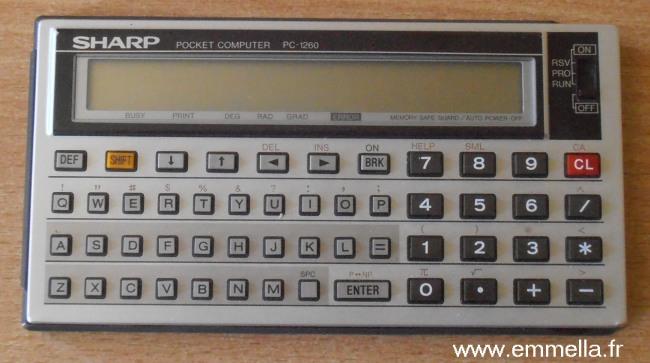 PC 1260