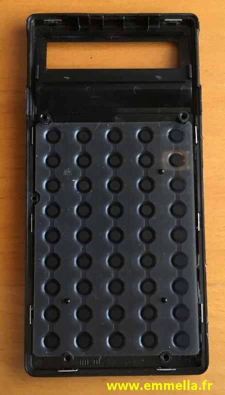 Texas Instruments TI 68