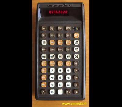 Commodore PR-50