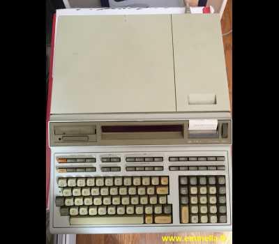 HP 9825A