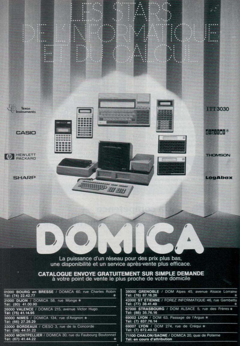 Les stars de l'informatique et du calcul