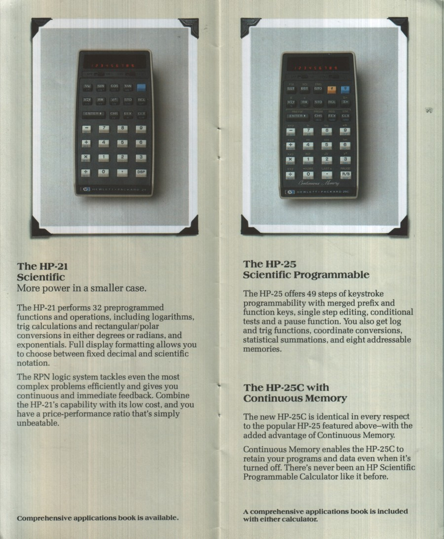 The First Family from Hewlett Packard