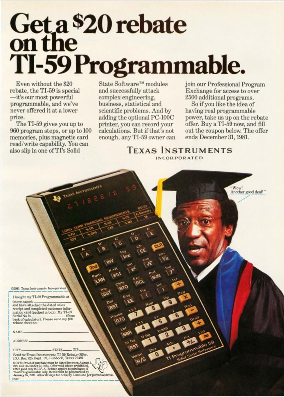 TI 59
